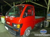 Photo Daihatsu Hijet Automatic 2004