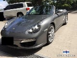 Photo Porsche Boxter Automatic 2010
