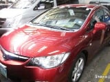 Photo Honda Civic 2006