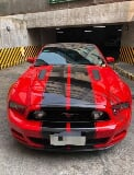 Photo Ford Mustang gt 5.0 Auto
