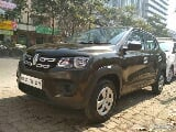 Photo Renault kwid rxl April 2016 model pure petrol