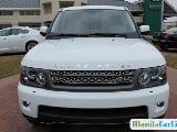 Photo Land Rover Range Rover Sport Automatic 2011