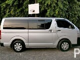 Photo 2013 Toyota Hiace Commuter