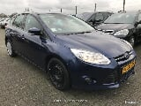 Photo Ford Focus 1. 6 TDCI ECOnetic Lease Trend