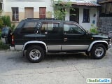 Photo Nissan Terrano Manual 1997