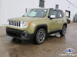 Photo Jeep Renegade Automatic 2015