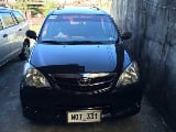 Photo 2010 Toyota Avanza 1. 3J