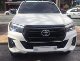 Photo Brand new Toyota Conquest 4x4 Bulletproof Level...