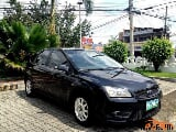 Photo Ford Focus 2007