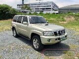 Photo 2011 Nissan Patrol Super Safari