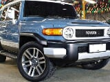 Photo 2015 Toyota FJ Cruiser for sale