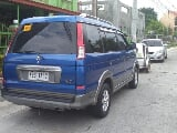 Photo Selling Mitsubishi Adventure 2015 in Bacoor