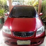 Photo Toyota Vios 2005 1.3 e mt for sale