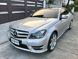 Photo 2014 Mercedes Benz C250 Coupe