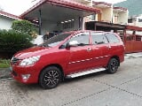 Photo Toyota innova 2013 j dsl