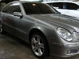Photo 2002 Mercedes-Benz 240 for sale