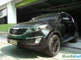 Photo Kia Sportage Automatic 2005