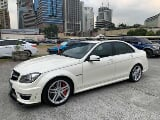 Photo 2012 Mercedes-Benz C63 AMG jackani gtr porsche m3