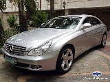 Photo Mercedes Benz CLS-Class Automatic 2005