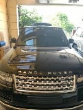 Photo 2013 range rover vogue supercharged