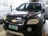 Photo Chevrolet Captiva 2009