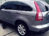 Photo SELLING Honda Crv 2013 2.0 4x2