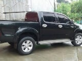 Photo 2011 toyota hilux g 4x2