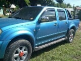 Photo For sale my Isuzu Dmax 2004 model