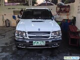 Photo Isuzu Trooper Automatic 2000