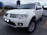 Photo 2012 Mitsubishi Montero GLS V AT 2FAST4U