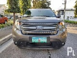 Photo Ford Explorer 2013 4.0 Limited 4x4