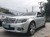 Photo Mercedes-Benz C-Class 2010