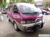 Photo Kia Rondo Automatic 1997