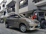 Photo 2013 Toyota Innova G gas Manual