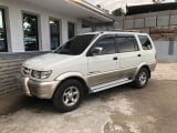 Photo Isuzu Crosswind XUV Automatic 2002 Model 2003...
