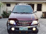 Photo Isuzu Crosswind Sportivo 2008 Year 250K