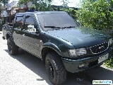 Photo Isuzu Other 2002