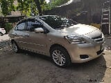 Photo Toyota Vios E