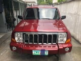 Photo Jeep Commander 4X4 Limited Auto