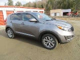 Photo 2015 Kia Sportage LX