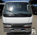 Photo Mitsubishi Canter for sale? Mandaue City