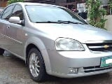 Photo Chevrolet Optra 2007 for sale
