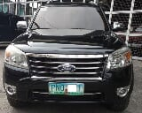 Photo Ford everest 2010 - 320K