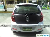 Photo Hyundai Excel Automatic 2011