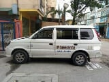 Photo Uv express pasig quiapo Mitsubishi Adventure