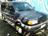Photo Toyota revo 1999 190k nego