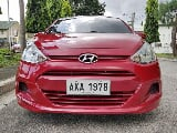 Photo Hyundai Grand i10 2015 Automatic
