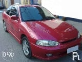 Photo Mitsubishi LANCER GSR 2001 _ AT * super fresh...