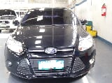 Photo Ford Focus 2013