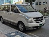 Photo 2013 Hyundai Grand Starex GL VGT Diesel...